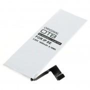 Bateria OTB para iPhone SE - 1600mAh
