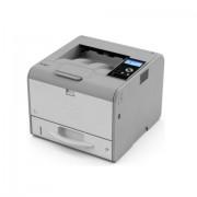 Printer, Ricoh SP400DN, Laser, Duplex, Lan