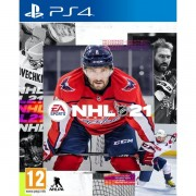 Nhl 21 PS4 Game