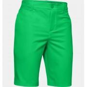 Under Armour Boys' UA Showdown Shorts Green 8