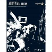 Faber Music Auth.Play Along - Nirvana Drums, CD