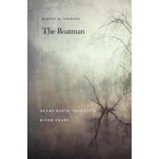 The Boatman: Henry David Thoreau's River Years, Hardcover