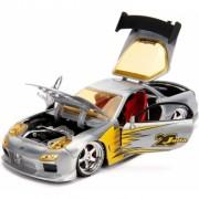 Jada Toys 20th Anniversary 1993 Mazda RX7, macheta auto 1:24