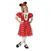 Minnie Mouse kostym