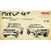 MENG - Pick-up Set 1:35