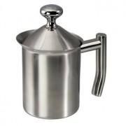 """XAVAX """"Milk Booster"""" od nehrđajućeg čelika za mliječnu pjenu"""