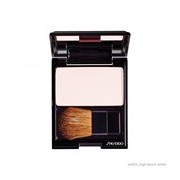 Luminizing satin face color blush wt905 high beam white 6,5g - Shiseido