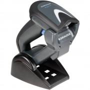 2D bežični skener barkodova DataLogic Gryphon GBT 4400 USB set Imager crni ručni skener Bluetooth®, USB