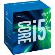 Processador Intel Core I5-7400, 3.0 GHZ 6MB LGA 1151