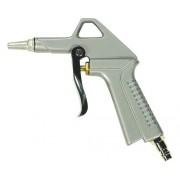 Pistol de suflat Mecafer max. 4 bari, cu tija scurta