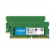 Crucial Apple 32GB DDR4 SODIMM 2400 MHz Kit (2x16GB)