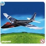 Playmobil 4215 - Planeur Jet Team