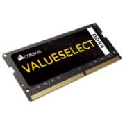KIT DE MEMORIA CORSAIR 4GB DDR4 SODIMM 2133MHZ C15 - 1.2V