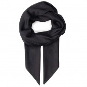 Шал GUESS - Not Coordinated Scarves AW8322 MOD03 BLA