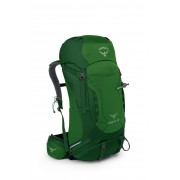Osprey Kestrel 38 - Jungle Green - Wanderrucksäcke M/L