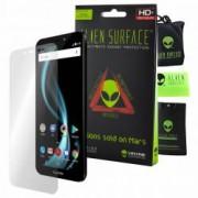 Folie Alien Surface HD Allview X4 Soul Infinity L protectie ecran + Alien Fiber cadou