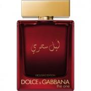 Dolce & Gabbana The One Mysterious Night eau de parfum para homens 150 ml