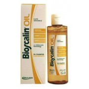 Lichtena Bioscalin Oil Shampoo Equilibrante 200 Ml