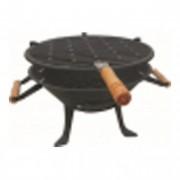 Барбекю на дървени въглища Lamarque LBQ CA30