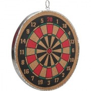 SHRIBOSSJI 2 IN 1 DART GAME