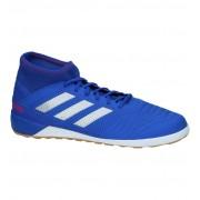 adidas Blauwe Sportschoenen adidas Predator 19.3 IN