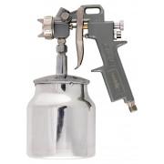Пистолет за боя пневматичен с долно казанче, V=1,0 L MTX