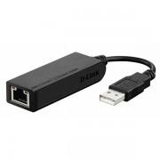 USB 2.0 mrežna kartica D-Link DUB-E100 DUB-E100