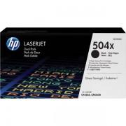 HP Originale Color LaserJet CM 3530 FS MFP Toner (504X / CE 250 XD) nero Multipack (2 pz.), 10,500 pagine, 3.04 cent per pagina