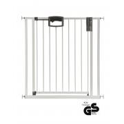 Geuther Tür- und Treppenschutzgitter Easylock Plus zum Klemmen Metall -