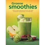 Deltas Groene smoothies boek