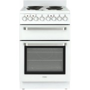 Haier 54cm Freestanding Electric Oven/Stove (HOR54B5MCW1)