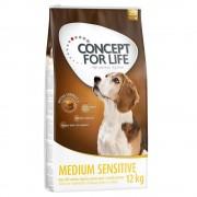 Concept for Life Medium Sensitive - 12 kg