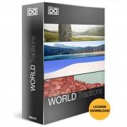 UVI - World Traditions Box