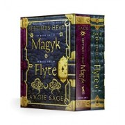 Septimus Heap 2 Volume Boxed Set: Magyk/Flyte