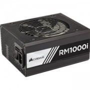 Захранване Corsair Enthusiast RMi Series RM750i, 80 Plus Gold Certified 750 Watt Fully Modular PSU, EU Version (10 years warranty), CP-9020082-EU