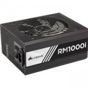 Захранване Corsair Enthusiast RMi Series RM750i, 80 Plus Gold Certified 750 Watt Fully Modular PSU, EU Version (10 years warranty), CP-9020082-EU