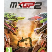 [PC] MXGP 2: The Official Motocross Videogame