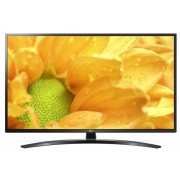"TV LED, LG 65"", 65UM7450PLA, Smart webOS ThinQ AI, DTS Virtual:X, WiFi, UHD 4К"