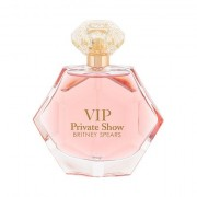Britney Spears VIP Private Show eau de parfum 100 ml da donna