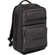 Rucsac laptop Targus CitySmart Advanced 12.5-15.6 inch Negru si Gri