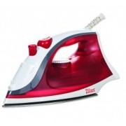 Fier de calcat cu talpa inox ZILAN ZLN 8410 2000W Functie pulverizare spray culoare roz/alb