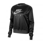 Nike FELPA GIROCOLLO SATIN DONNA