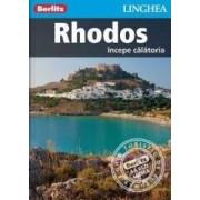 Rhodos Incepe calatoria - Berlitz