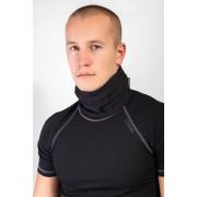 Термо маска за врат Theo Silver Plus