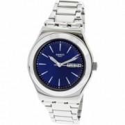 Ceas Swatch dama Irony YLS713G argintiu Stainless-Steel Swiss Quartz Fashion