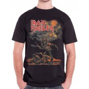 Iron Maiden: Sanctuary (tricou)