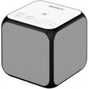Boxa Portabila Wireless Sony SRS-X11, NFC (Alba)