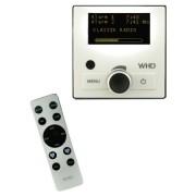 DAB+UP-Radio-RC sw - DAB+ Radio UP sw,mit FB DAB+UP-Radio-RC sw