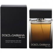 Dolce & Gabbana The One for Men Eau de Parfum para homens 50 ml