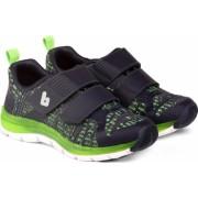 Pantofi Sport Baieti Bibi Glub New Verde/Bleumarin 33 EU